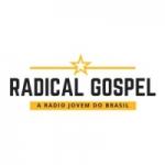 Logo da emissora Radical Gospel