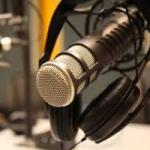 Logo da emissora La Poderosa Radio Online Salsa