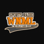 Logo da emissora WNML 99.3 FM