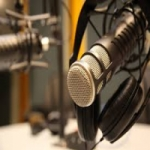 Logo da emissora La Poderosa Radio Online 90s