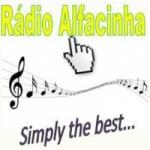 Logo da emissora Radio Alfacinha