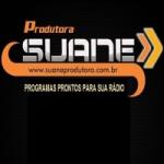 Logo da emissora Web Rádio Suane Produtora