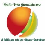 Logo da emissora Rádio Web Guarabirense