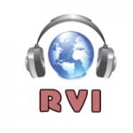 Logo da emissora Radio Vineland Internacional