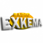 Logo da emissora Rádio Exkema