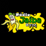 Logo da emissora Rádio Jaíba FM