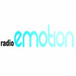 Logo da emissora Rádio Emotion