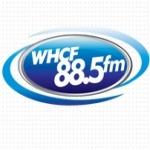 Logo da emissora Radio WHCF 88.5 FM