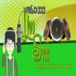 Logo da emissora Rádio Live Som