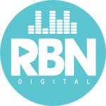 Logo da emissora Rádio RBN Digital