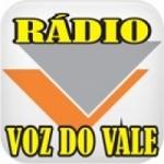 Logo da emissora Rádio Voz do Vale Adrianopolis