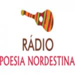 Logo da emissora Rádio Poesia Nordestina