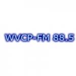 Logo da emissora WVCP 88.5 FM