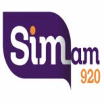 Logo da emissora Rádio SIM 920 AM
