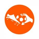 Logo da emissora Web Rádio Datafoot