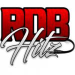 Logo da emissora Rádio RDB Hitz