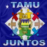 Logo da emissora Rádio Tamu Juntos