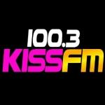 Logo da emissora WYDL 100.3 FM