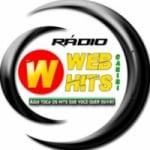 Logo da emissora Rádio Web Hits Cariri