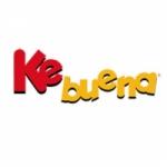Logo da emissora Radio Ke Buena 92.9 FM