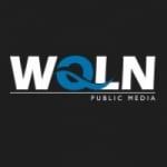 Logo da emissora WQLN 91.3 FM