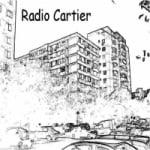 Logo da emissora Radio Cartier Romania