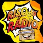 Logo da emissora Riso do Rádio