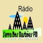 Logo da emissora Rádio Serra dos Bastiões
