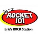 Logo da emissora WRKT 100.9 FM