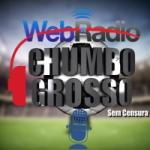 Logo da emissora Web Rádio Chumbo Grosso