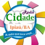 Logo da emissora Rádio Cidade Ipiau