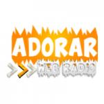 Logo da emissora Adorar Web Rádio