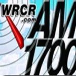 Logo da emissora WRCR 1700 AM