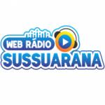 Logo da emissora Web Rádio Sussuarana