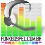 Logo da emissora Web Rádio Funk Gospel