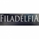Logo da emissora Rádio Pentecostal Filadélfia