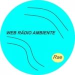 Logo da emissora Web Rádio Ambiente