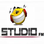 Logo da emissora Rádio Studio FM