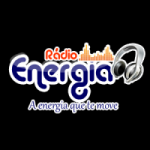 Logo da emissora Rádio Energia FM