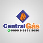 Logo da emissora Rádio Central Gás