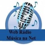 Logo da emissora Rádio Portal da Música Na Net