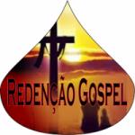 Logo da emissora Rádio Redenção Gospel