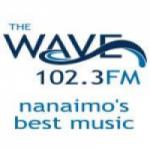 Logo da emissora The Wave 102.3 FM