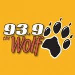 Logo da emissora WTWF 93.9 FM