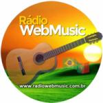 Logo da emissora Radio Web Music Portugal