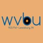Logo da emissora WVBU 91.9 FM