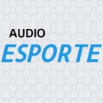 Logo da emissora Rádio Áudio Esporte