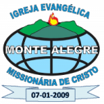 Logo da emissora Rádio Monte Alegre REMAC