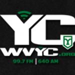 Logo da emissora WVYC 91.9 FM - 640 AM