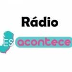 Logo da emissora Rádio Espírito Santo Acontece